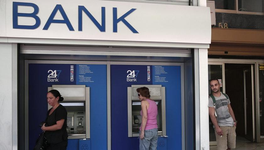 Jak doją nas banki