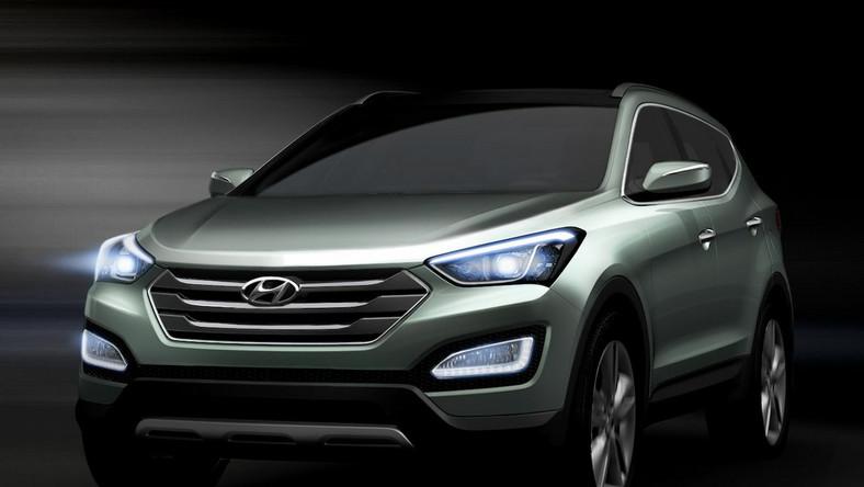 Samochód zadebiutuje w kwietniu w czasie salonu samochodowego w Nowym Jorku