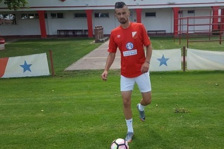 Hrvoje Rizvanović