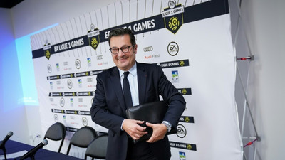 Ligue 1 teams to play US exhibition tournament