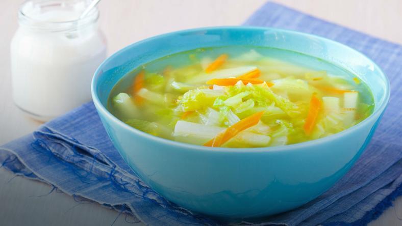 Zupa Z Kalarepy Pomysl Na Szybki I Smaczny Obiad