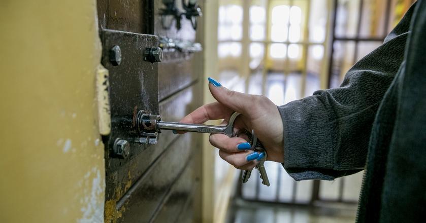 Zatrudnienie więźniów w Polsce rośnie