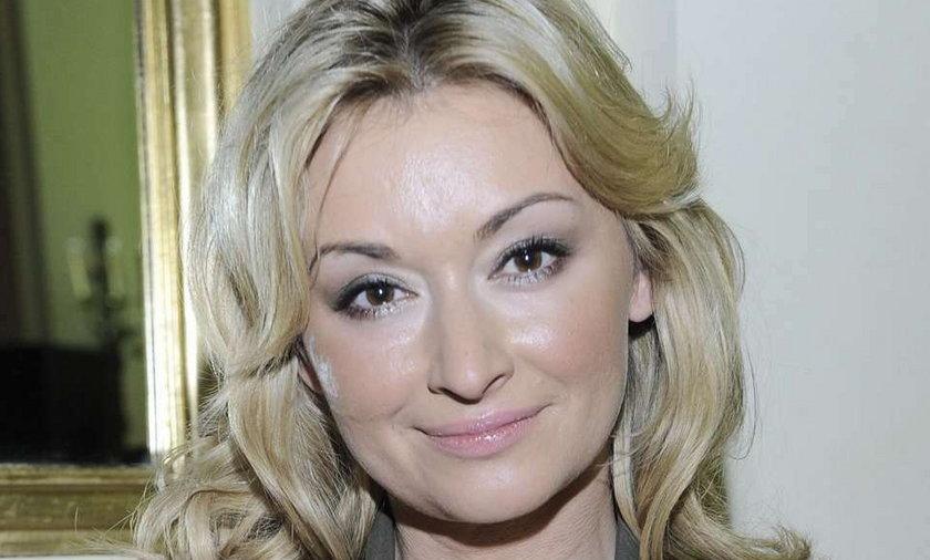 Martyna Wojciechowska uwięziona na lotnisku. Przez...