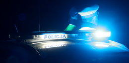 4-latek boso i w pieluszce błąkał się w nocy po ulicach Skierniewic