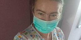 Położna z Nowego Targu napisała, że w szpitalu brakuje maseczek. Została zwolniona dyscyplinarnie