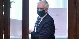 Nowe porządki w Sejmie? Spotkanie Gowina z PO