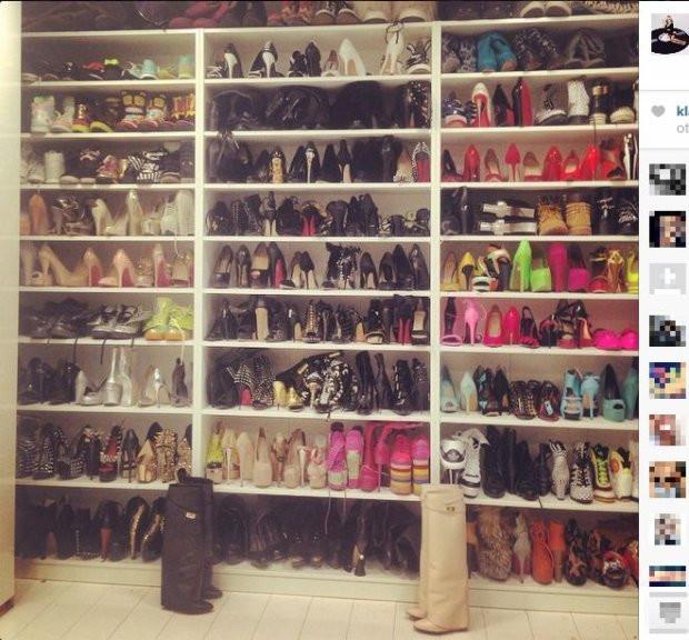 kolekcja butów Dody
