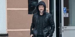 Syn Zenka Martyniuka nie przestrzega kwarantanny. Przyłapała go policja