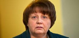 Znaleźli sobowtóra Merkel! To premier Łotwy!