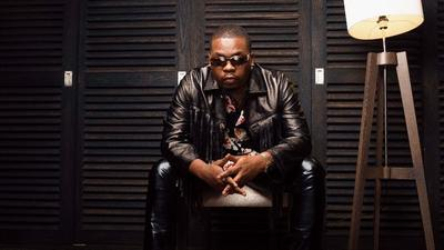 'I just completed my album yesterday,' says Olamide