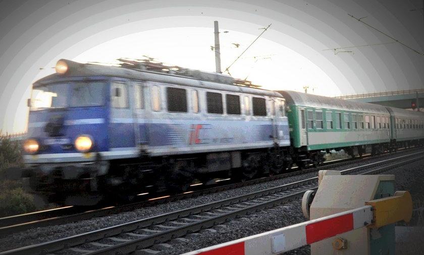Pociąg relacji Gdynia-Berlin nie dojechał do stacji końcowej