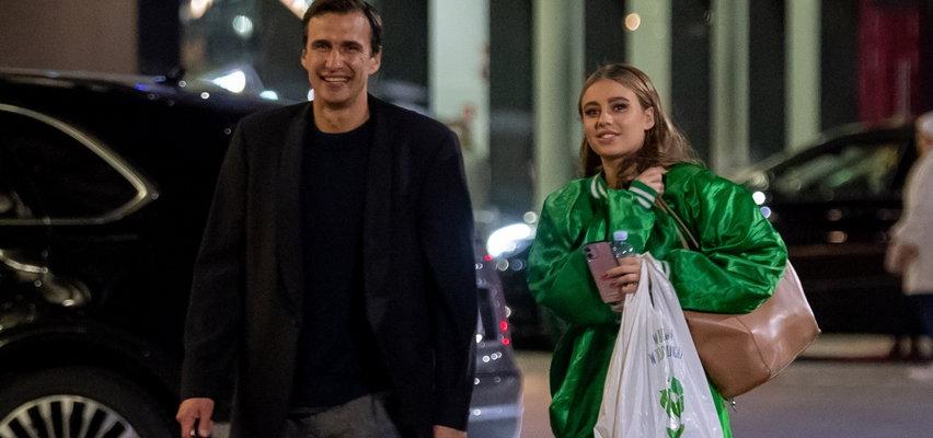 Jarosław Bieniuk złożył życzenia urodzinowe córce. Wzruszające wyznanie: od początku byłaś niepunktualna i pełna energii