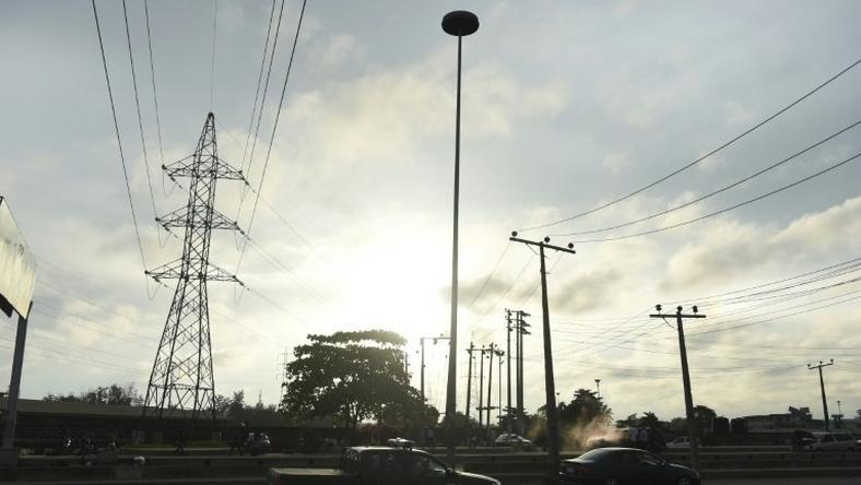 Lagos only gets about 10 percent of what it needs for electricity, leaving its 20 million or so inhabitants to their own devices