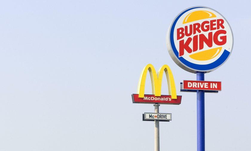 Wege fast food