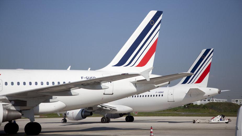 Air France otwiera nowe połączenie