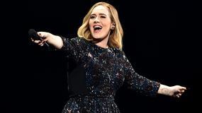 Adele pomyliła nominowaną do Grammy wokalistkę ze swoją fanką
