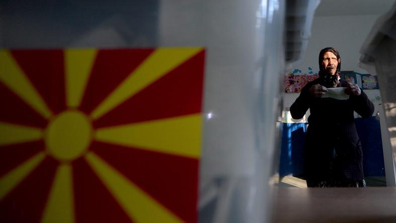 AFP pisze, że wybory przebiegły spokojnie