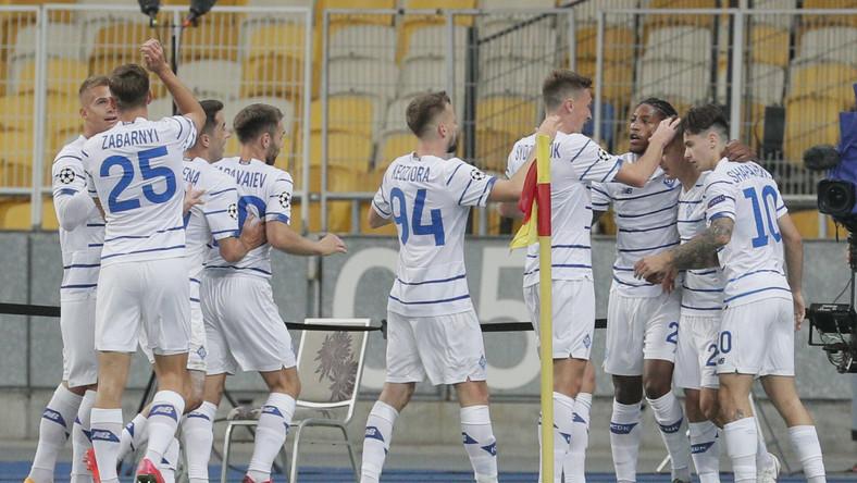 Dynamo Kijów