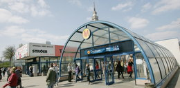 Sprawdź, które wejście do metra będzie zamknięte