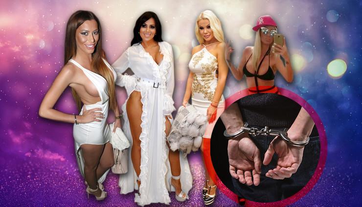 elitna prostitucija dva foto RAS Milorad Milankovic Dusan Milenkovic Milan Ilic Shutterstock Facebook