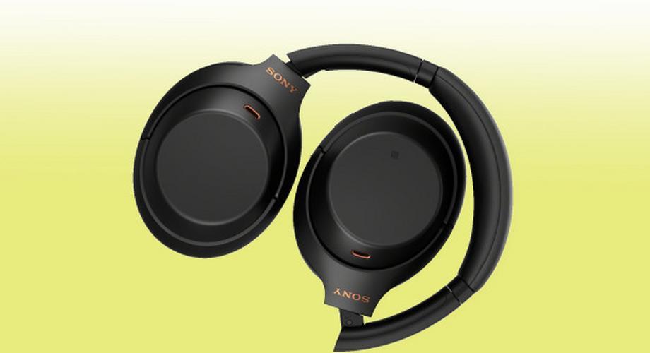 Sony WH-1000XM4 im Test: Der neue ANC-Testsieger
