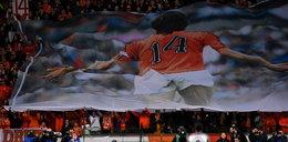 Piękny gest działaczy Ajaksu, upamiętnią Cruyffa