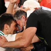 """Novakov idol je UNIŠTIO ŽIVOT Novakovom treneru! """"Nisam mogao da spavam, ponavljalo se iznova i iznova, kao 'deža vu'... GOSPODIN SAMPRAS!"""""""