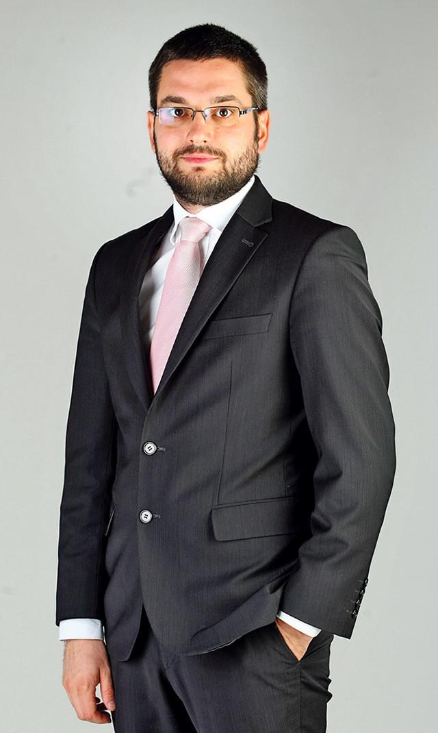 Aleksandar Senić