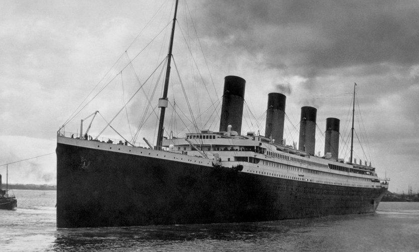 Za 4 lata na szerokie wody ma wypłynąć Titanic II