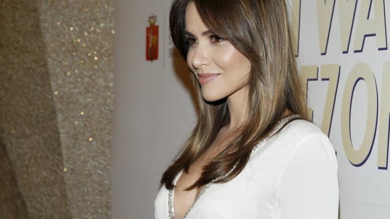Po wczorajszym wystąpieniu nie ma już wątpliwości, że 33-letnia aktorka za kilka miesięcy zostanie mamą...