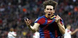 Messi z Barcą na Narodowym?!