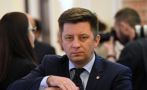 W tym tygodniu zostanie powołany nowy minister sportu; będzie to kobieta i utytułowany sportowiec - zapowiedział w poniedziałek w Polskim Radiu szef KPRM Michał Dworczyk.