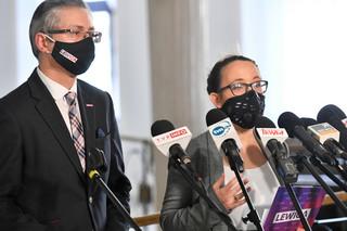 Lewica złożyła projekt ustawy 'Leki za 5 zł'