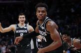 Sakrametno Kings, Detroit Pistons