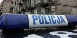 Alarm! Parafina rozlana na krakowskich ulicach