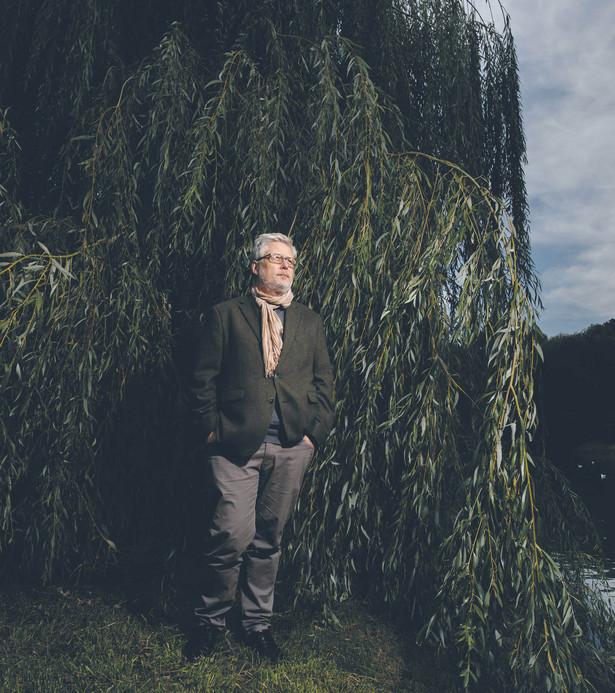 Marek Cichocki filozof, politolog, doktor habilitowany nauk humanistycznych, wykładowca w Collegium Civitas