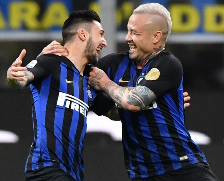 FK Inter, FK Kjevo