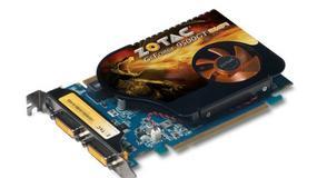 Karty ZOTAC z GeForce 9500 GT