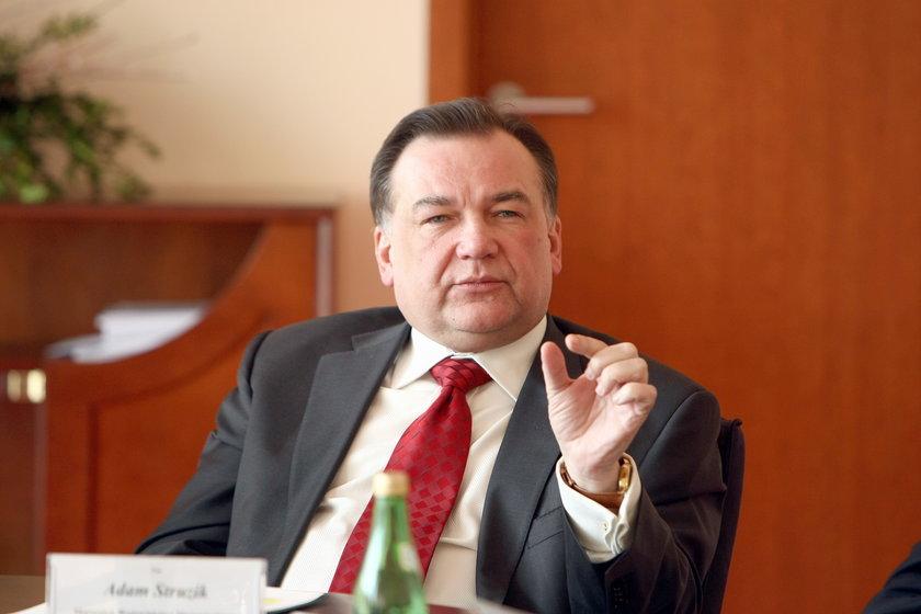 Adam Struzik
