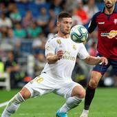 """SAMO DVOJICA BOGATIJA, CIFRE """"DA SE SMRZNEŠ""""! Objavljene plate u Real Madridu, Luka Jović ispred Benzeme, Modrića, Ramosa!"""