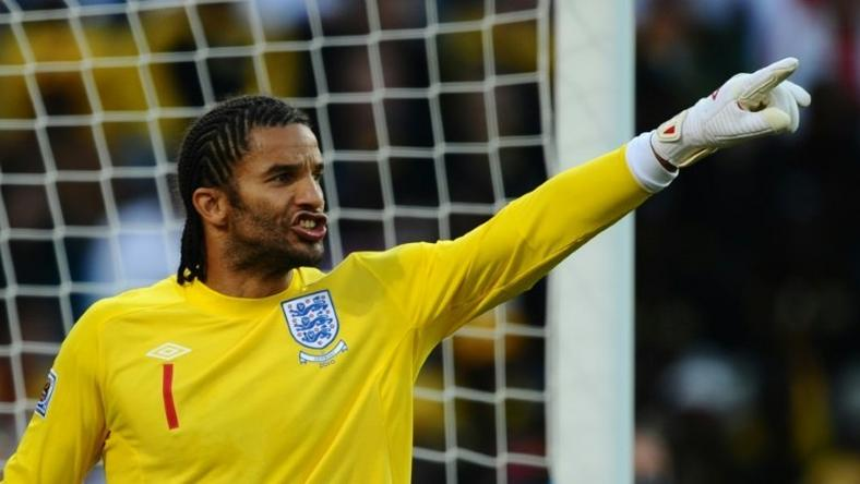 Goalkeeper David James won 53 caps for England and lifted the 2008 FA Cup with Portsmouth earning an estimated £20million during his career