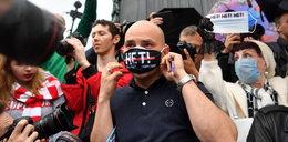 Rosjanie zatrzymali samolot do Warszawy! Aresztowano działacza organizacji opozycyjnej