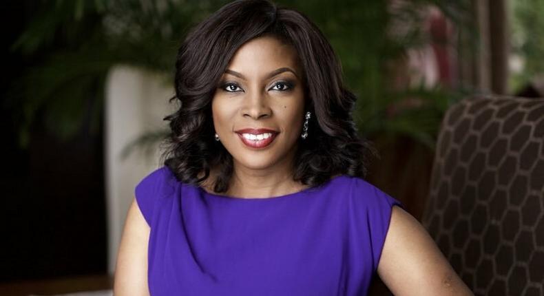 Juliet Ehimuan leads Google's Business in Nigeria and West Africa Credit:Twitter/jehimuan