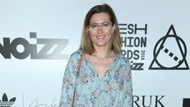 Beata Sadowska: znam tylko jedną osobę, która w show-biznesie jest od dziecka i nie miała historii z dragami
