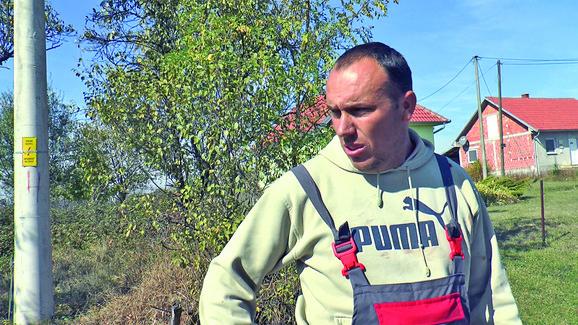 Povezli smo povređenu Violetu do lekara, a Dušan je ušao u kola sa nožem: Josip Radovanović