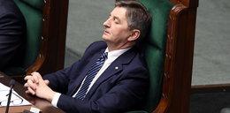 Marszałek Sejmu pokazał łąkę. I na to poszło 60 tys. zł?