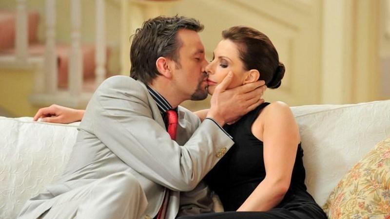 """""""Niania"""": Frania Maj zostanie żoną?"""