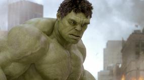 Mark Ruffalo sześć razy Hulkiem