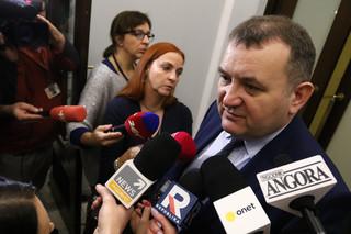 Gawłowski: Usuwałem ludzi PiS, teraz się mszczą