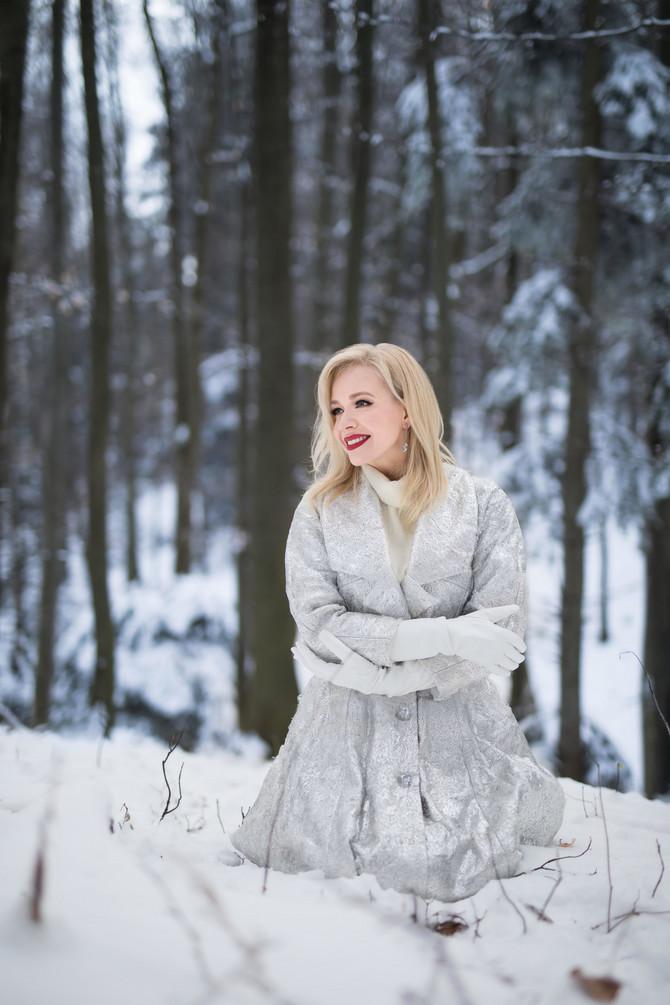Jelena u spotu za pesmu